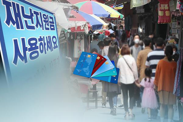Verbraucherstimmung in Südkorea verbessert sich