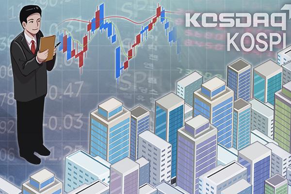 韩市值百大企业排名因新冠疫情大换血 生物企业大举跻身百强