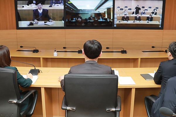 Südkorea und China veranstalten FHA-Gespräche zu Dienstleistungen und Investitionen