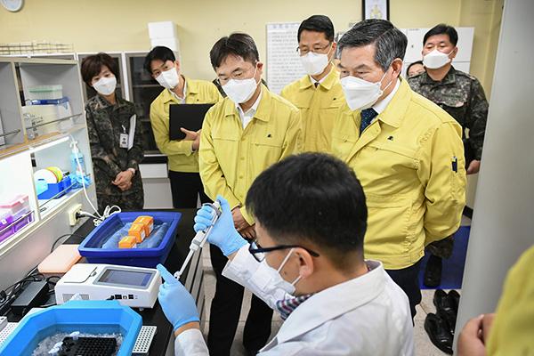 政府 新型コロナの治療薬・ワクチン開発に1900憶ウォンを投資