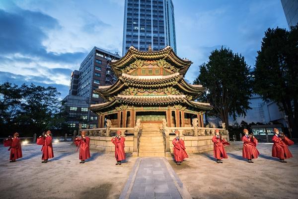 Hàn Quốc tổ chức các sự kiện quảng bá di sản văn hóa