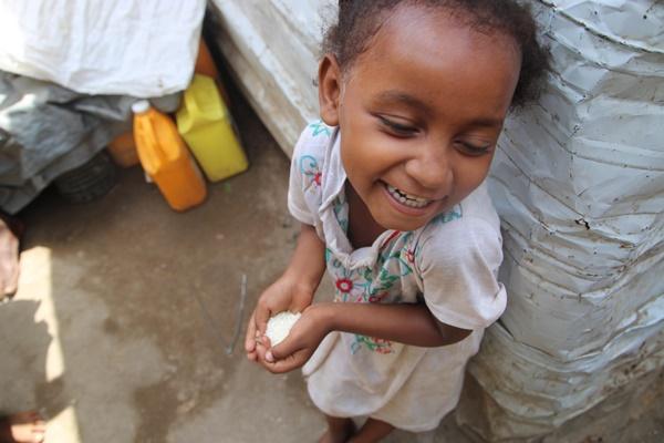 РК предоставит Йемену гуманитарную помощь