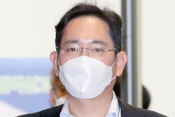 Staatsanwaltschaft verhört Samsung-Erbe Lee Jae-yong