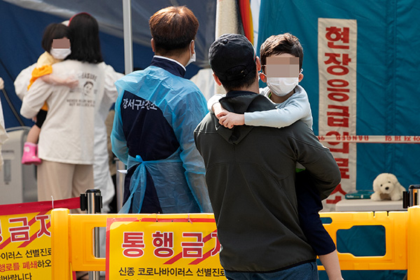 Some School Reopenings in Seoul Postponed After Child Contracts COVID-19