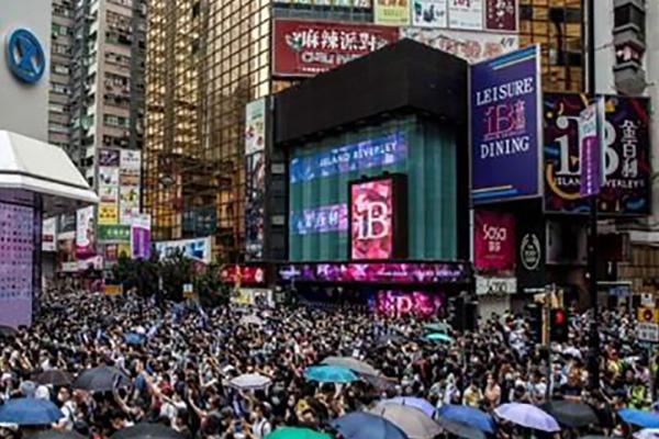 Trung Quốc chia sẻ với Hàn Quốc về Luật an ninh quốc gia liên quan đến Hong Kong