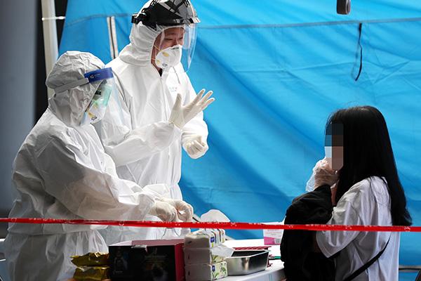 COVID-19 : 40 nouveaux cas avérés dont 90 % dans la région de Séoul