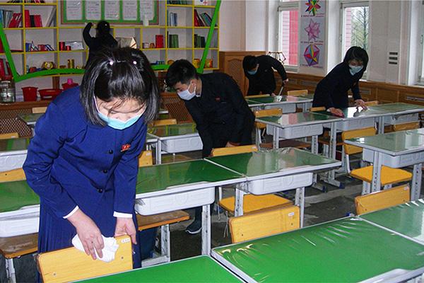 CESAP : Séoul débloque une enveloppe de 4,9 millions de dollars pour un projet nord-coréen