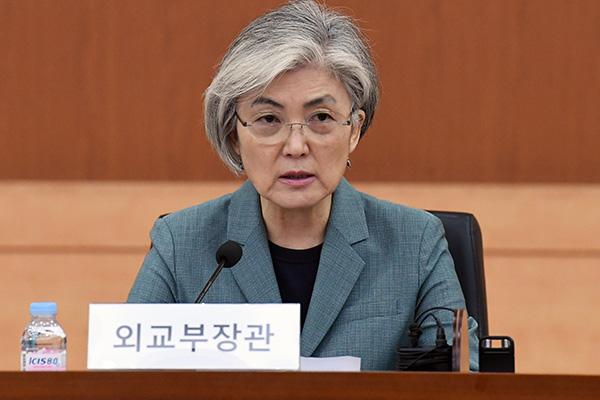 Aumenta el dilema de Corea ante el conflicto EEUU-China