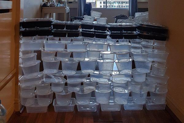В РК пытаются сократить объём пластиковых отходов