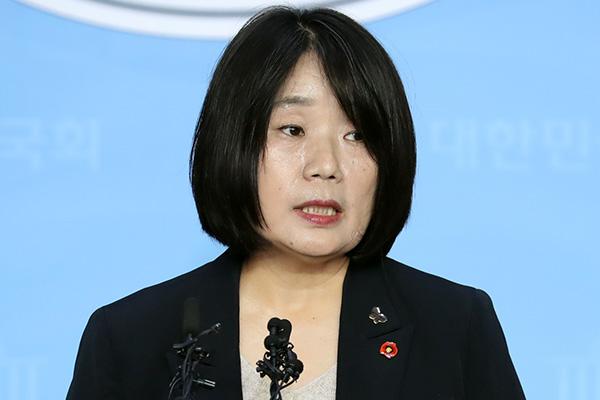 Wianbu : Yoon Mee-hyang rejette tous les soupçons pesant sur la gestion du Conseil coréen pour la justice et la mémoire