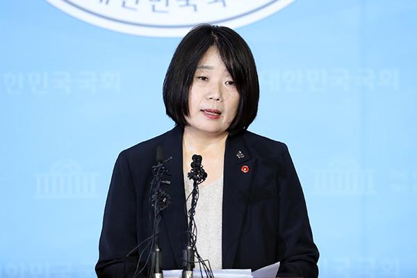 尹美香氏 「寄付金の不正流用疑惑は事実でない」