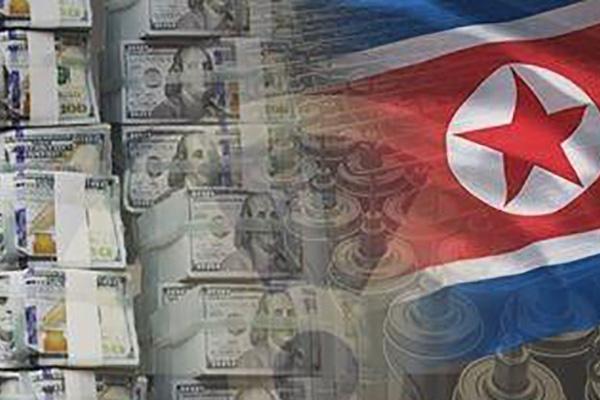 미국, '북한 돈 세탁' 중국 은행에 천문학적 벌금 부과 가능성
