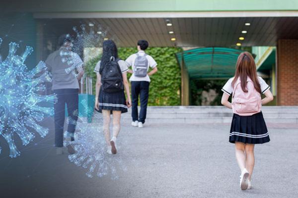 Educación anuncia medidas para minimizar el contacto en escuelas