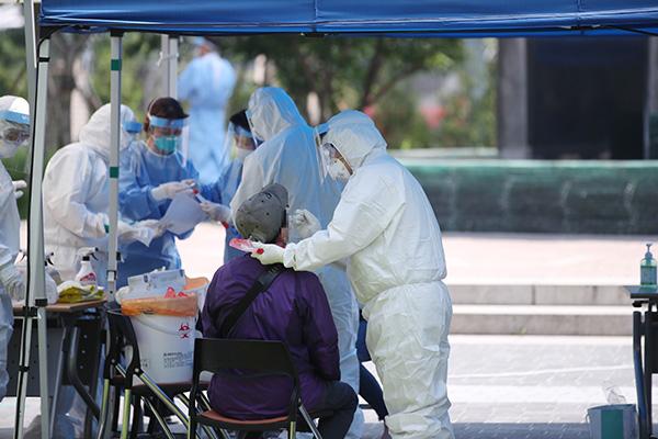 新たな感染者58人 全員が首都圏で確認 2日連続で50人以上