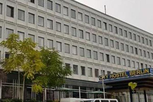 베를린 북한대사관 부지 호스텔 폐쇄…법적분쟁 끝나