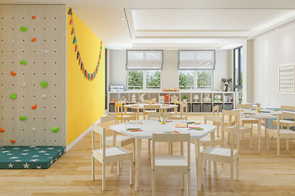 Childcare Centers in Seoul to Remain Closed Indefinitely