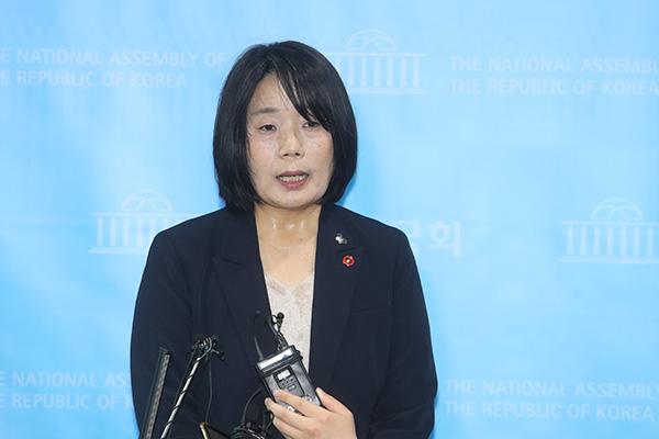 北韓メディア 尹美香氏批判の韓国保守陣営を非難