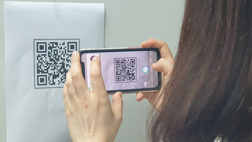 Gov't Launches Trial of QR Code-based Customer Register at 19 Venues