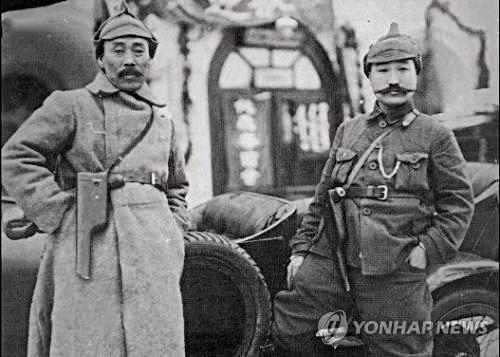 РК и Казахстан обсуждают вопрос о передаче останков антияпонского борца