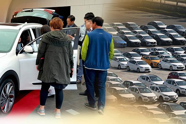 7월부터 개소세 부담 '고가 수입차는 인하·대부분 국산차는 증가'