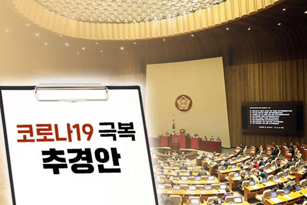 韩48年来首次编排第三轮追加预算 规模历来最大