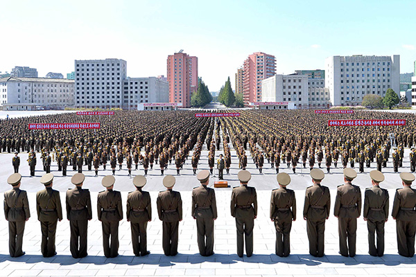 북한 '경찰청' 역할 인민보안성에서 사회안전성으로 명칭 변경