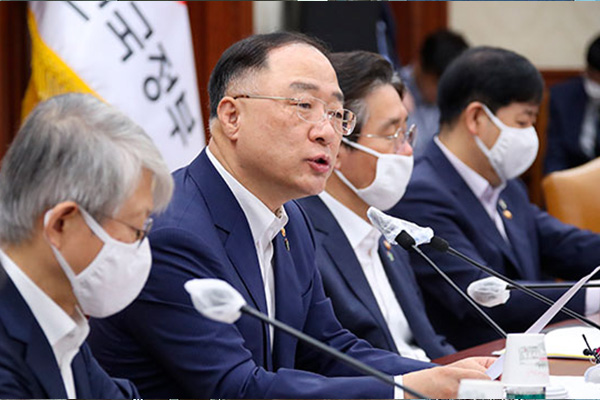 Finance Minister: S. Korea to Foster Urban Air Transportation Industry