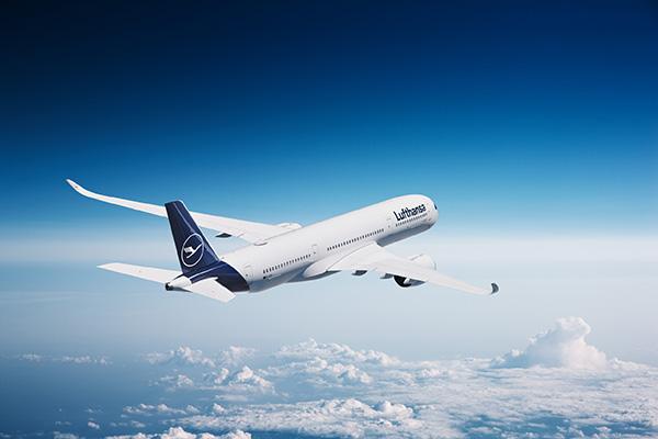 Lufthansa reanunda los vuelos entre Corea y Alemania