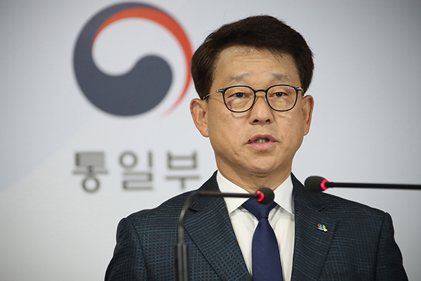 S. Korea Calls For Halt to Anti-N. Korea Leaflet Campaigns