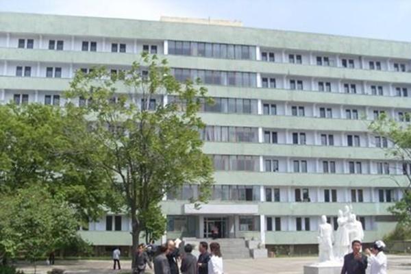 Quỹ SAMcare viện trợ 1,3 triệu USD cho Bắc Triều Tiên trong năm 2020