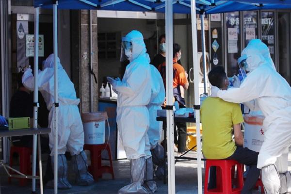 S. Korea Reports 51 New COVID-19 Cases