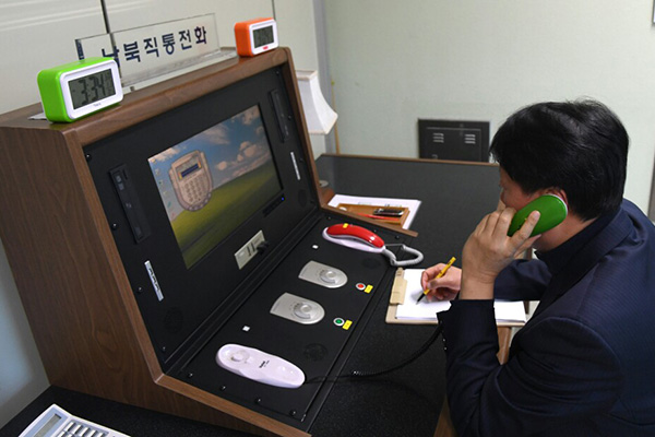 Korut Tutup Seluruh Saluran Komunikasi Antar-Korea Mulai Selasa Ini