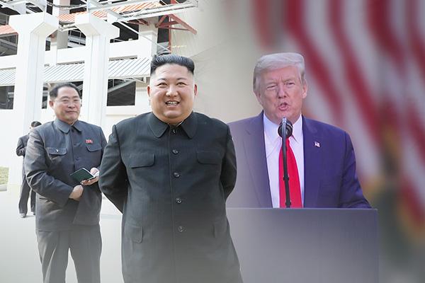 Dinilai Ikut Campur Urusan Antar-Korea, Korut Kecam AS