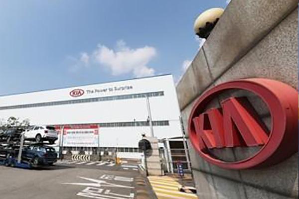 KIA Motors отзывает в России более 5 тыс. автомобилей