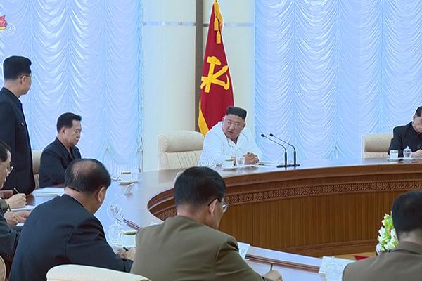 Quan chức Bắc Triều Tiên: