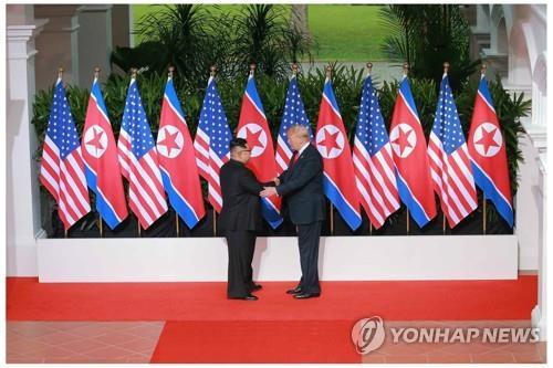 Nordkorea will angesichts Bedrohung durch USA aufrüsten