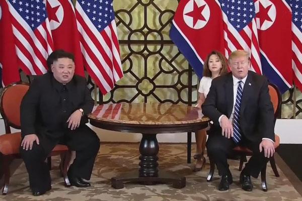 Lập trường của Mỹ và Bắc Triều Tiên hai năm sau Hội nghị thượng đỉnh tại Singapore