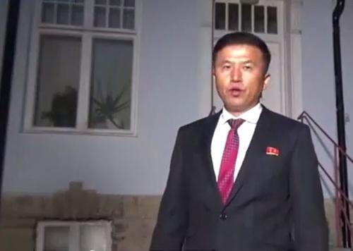 كوريا الشمالية تؤكد مجددا أنه لا نية لديها لإجراء محادثات مع الولايات المتحدة