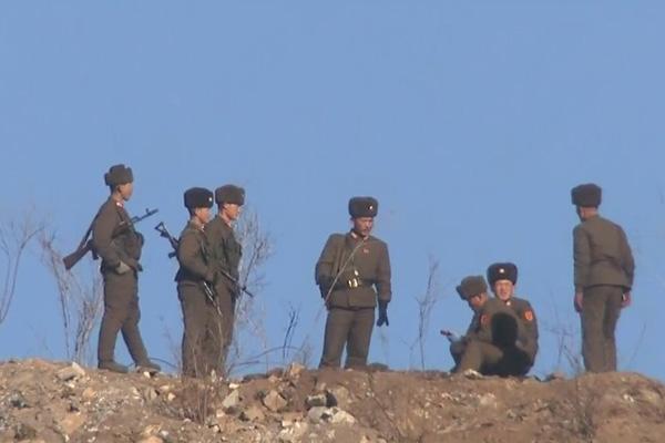 El Ejército norcoreano amenaza con recuperar áreas desmilitarizadas