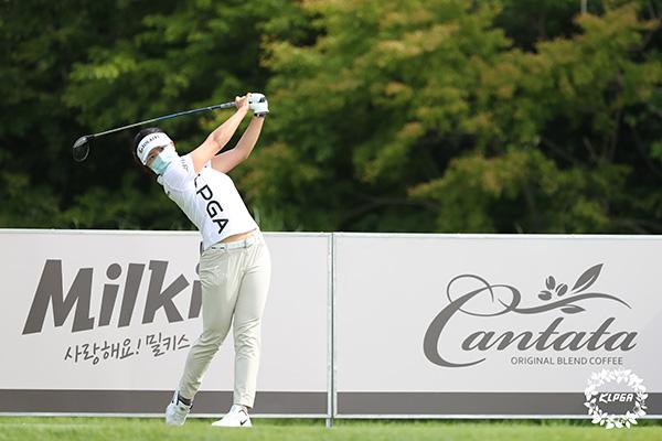 Golfturnier Korea Women´s Open wird am Donnerstag eröffnet