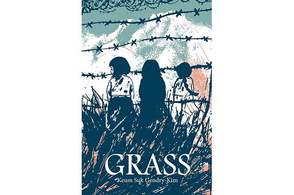 Korean Graphic Novel on Sex Slavery Victim Wins Prestigious Award
