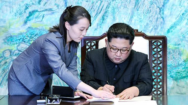 Pyongyang rechaza la visita de un enviado especial de Seúl