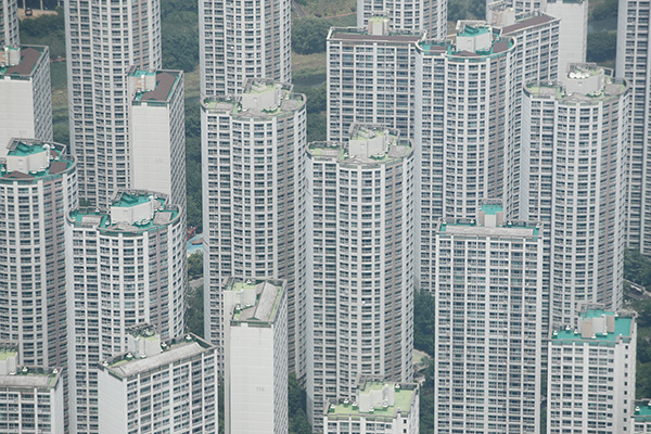 Gov't, Ruling DP Expected to Nearly Double Comprehensive Real Estate Holding Tax