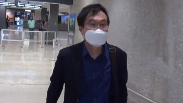 Trưởng đoàn đàm phán hạt nhân Hàn Quốc bất ngờ sang thăm Mỹ