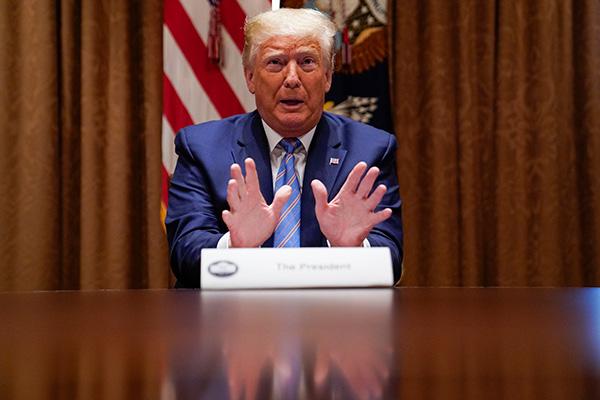 Les Etats-Unis prolongent leurs sanctions contre la Corée du Nord