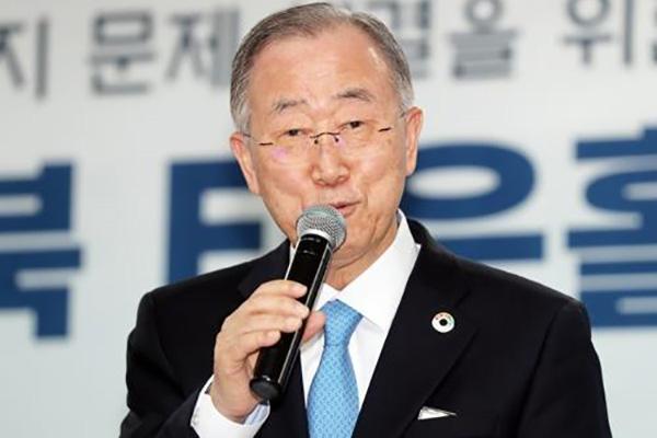 Ban Ki-moon : la Corée du Nord aurait obtenu le statut de puissance nucléaire