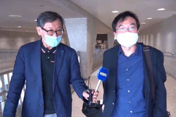 Entretien d'urgence entre les représentants nucléaires sud-coréen et américain