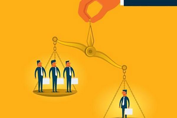 雅诗-去年韩国正式员工月薪361万韩元、非正式员工164万韩元 差距进一步拉大