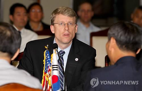 Pentagon-Beamter: Nordkorea stellt weiterhin außerordentliche Bedrohung dar