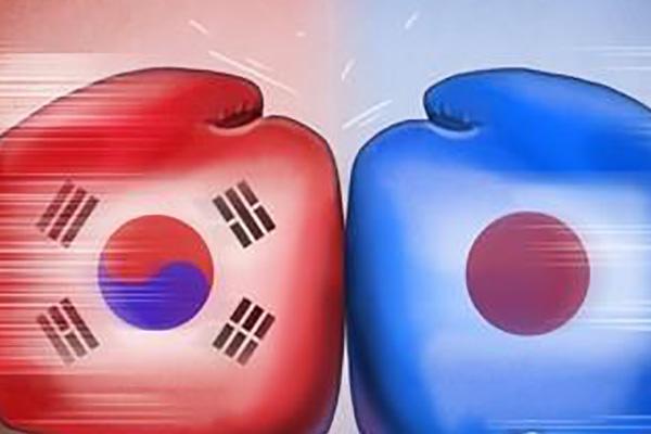 雅诗-韩国就日本出口管制向世贸组织递交成立专家组申请